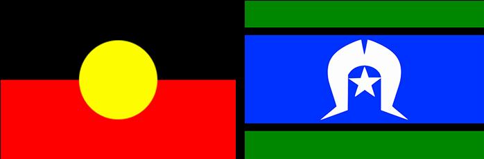 Traditional Aboriginal Flags